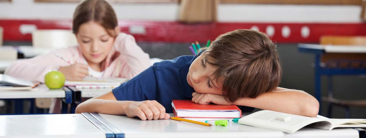How to help your child sleep in the new school year