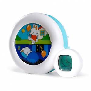 Claessens' kids kid'sleep moon sleeptrainer nightlight